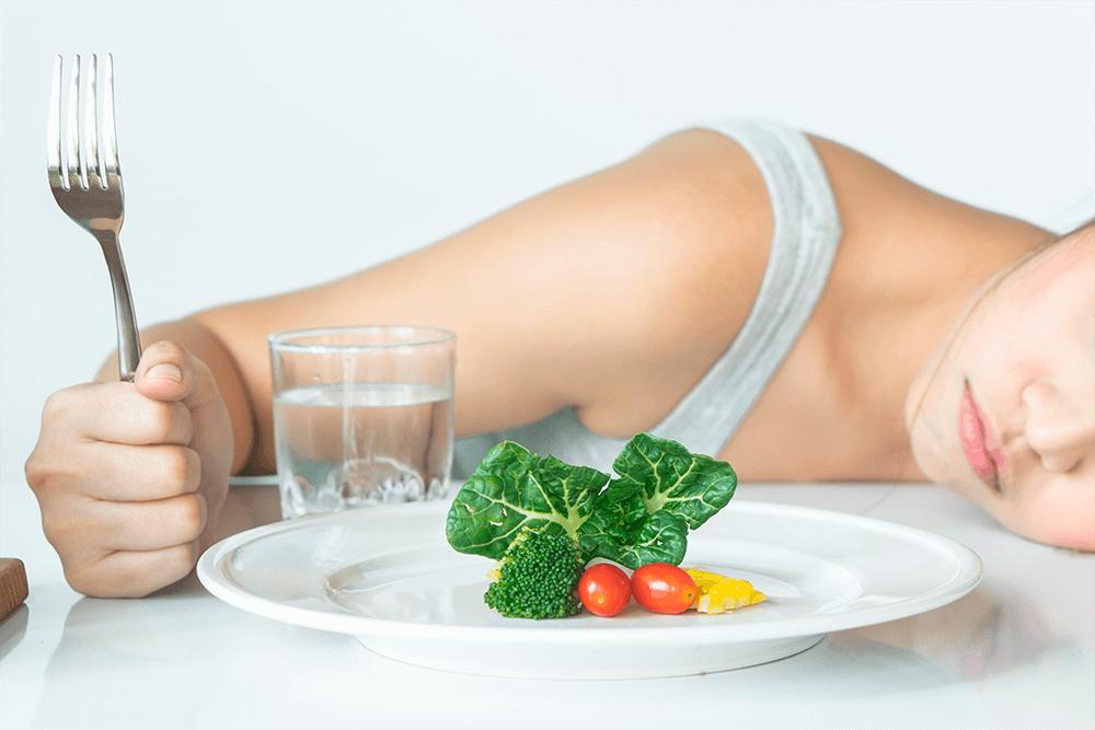 como tratar los trastornos alimentarios